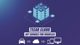 TeCar Cloud