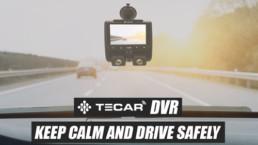 TeCar DVR